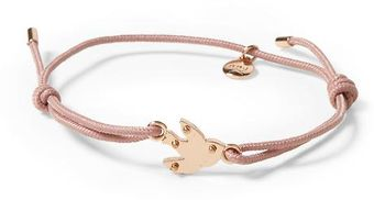 Marc By Marc Jacobs Petal To The Metal Friendship Bracelet - Lyst