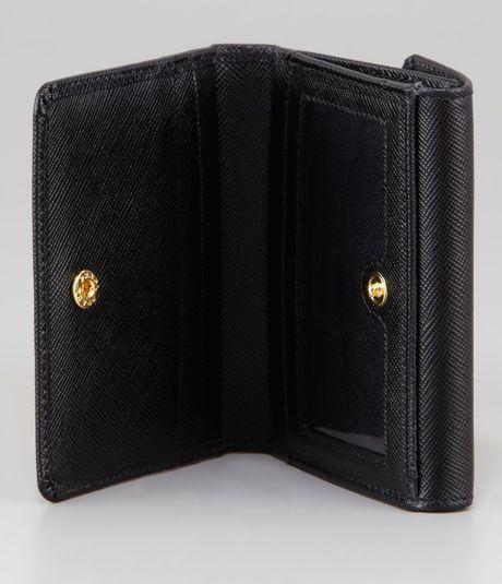 Robinson Bifold Wallet Bifold Wallet in Black