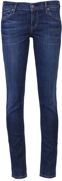 Citizens Of Humanity Avedon Skinny Jean - Lyst