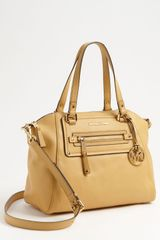 Michael by Michael Kors Medium Satchel - Lyst