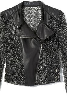 Yigal Azrouel Jacket - Lyst