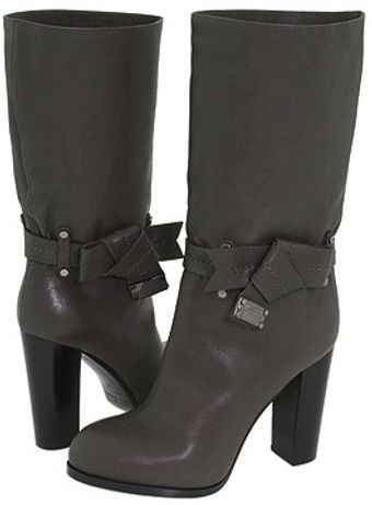 Marc By Marc Jacobs Heeled Boots - Lyst