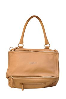 Givenchy Leather Carry  Bag - Lyst