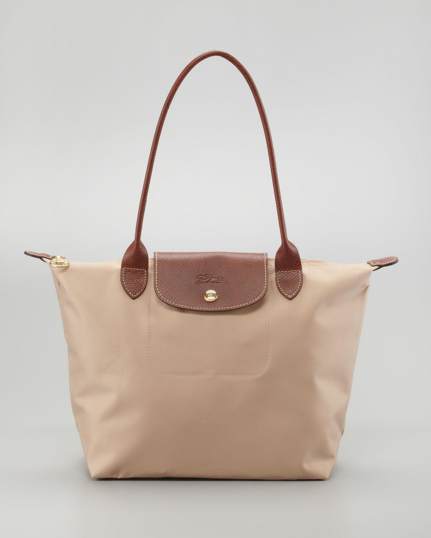 longchamp le pliage small shoulder tote bag bag shoulder travelon. Black Bedroom Furniture Sets. Home Design Ideas