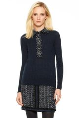 Tory Burch Camilla Sweater - Lyst