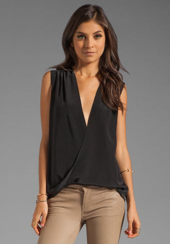 Jay Godfrey Aldridge Blouse - Lyst
