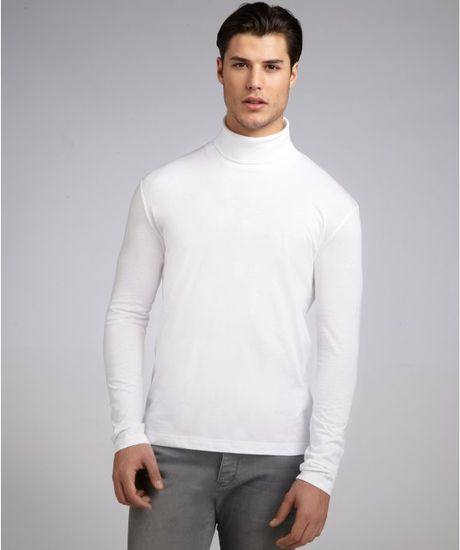 Product Description Leveret turtlenecks are made with the finest cotton, soft enough to.