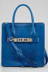 Proenza Schouler Ps11 Small Tote Bag - Lyst