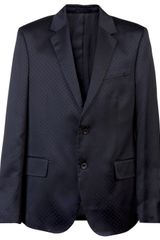 Alexander McQueen Tailored Suit - Lyst