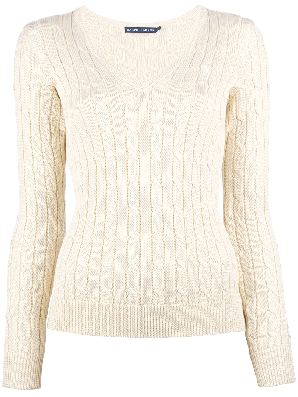 Cream Cashmere Cable-knit Crewneck Sweater Our Cream Cashmere Cable-knit Crewneck Sweater is knitted in the oldest cashmere mill in Inner Mongolia, home of the world's finest cashmere fibers. The factory employs the best technicians from Italy and Germany to /5(3).