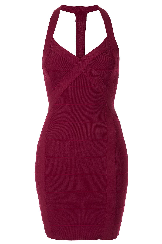 Size qvc red bodycon dress topshop beach designer brands