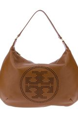 Tory Burch Logo Bag - Lyst