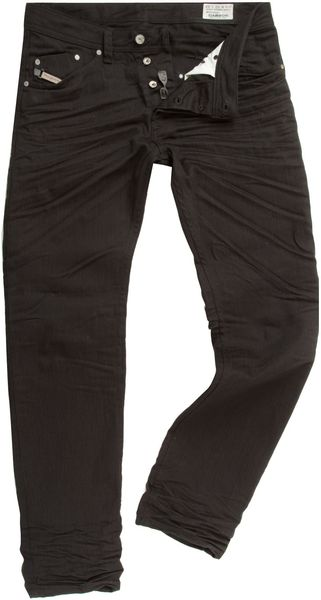 Diesel Darron  Regular Slim Fit Jeans - Lyst