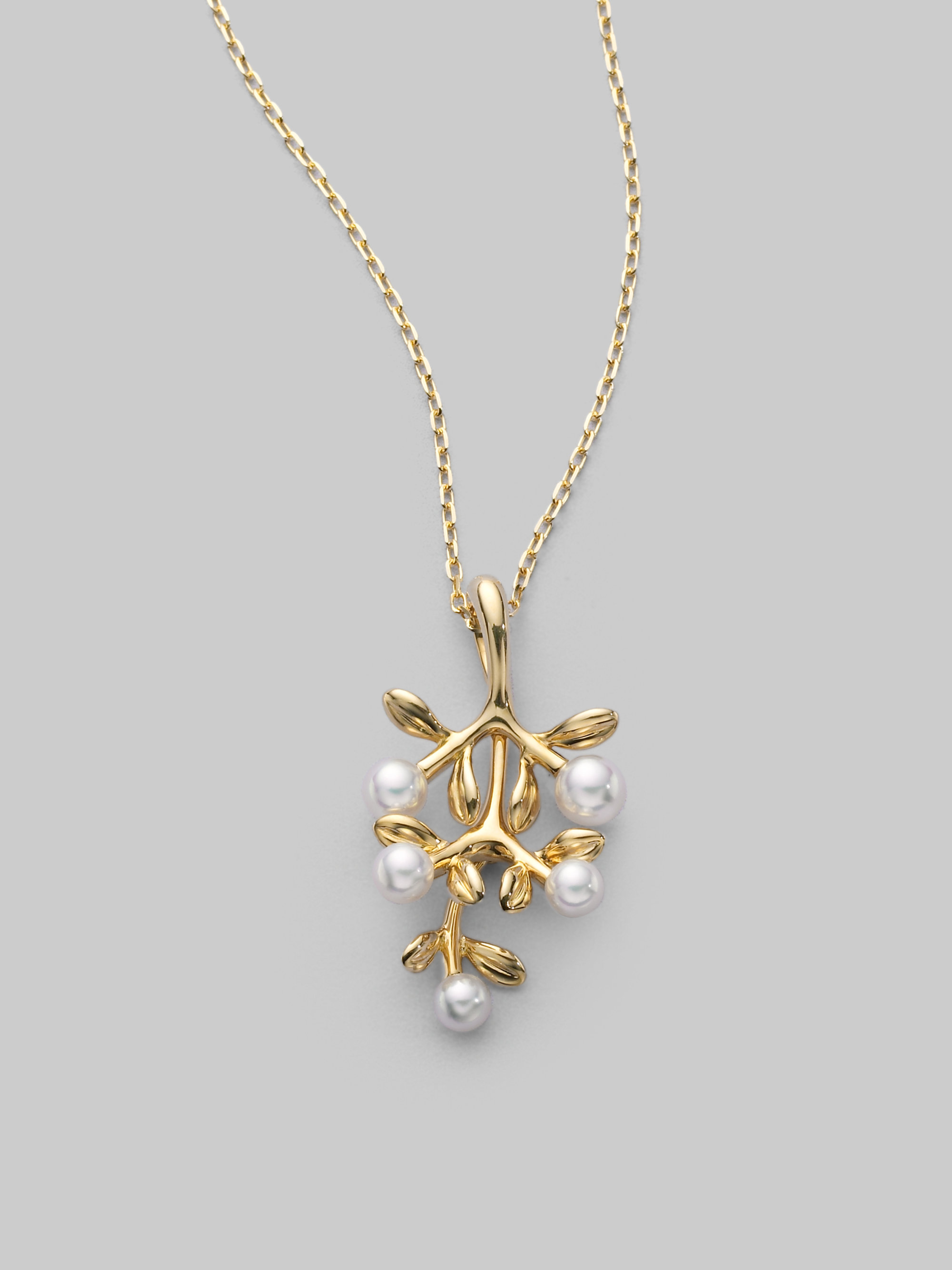 south perlen pearl porter sea brands pret gold wempe a anhnger cultured rose en jewelry pendant