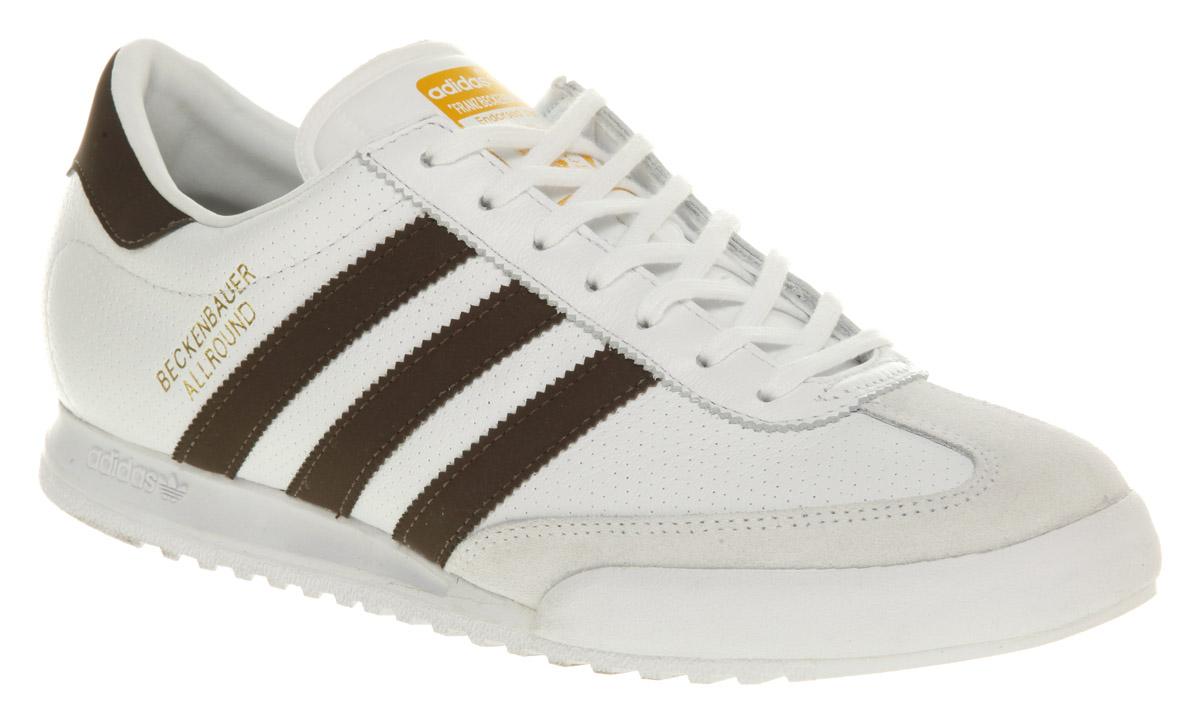 beckenbauer adidas shoes