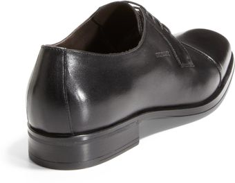 Bruno Magli Ryback Oxford Shoes - Lyst