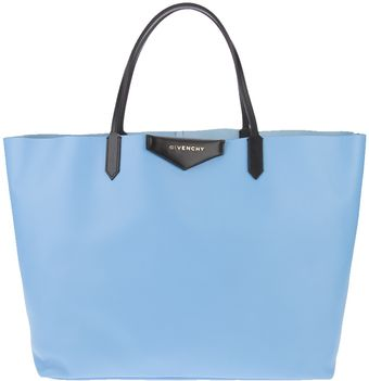 Givenchy Antigona Shopping Tote - Lyst