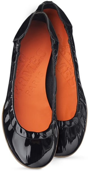Hermes Carina Shoes - Lyst