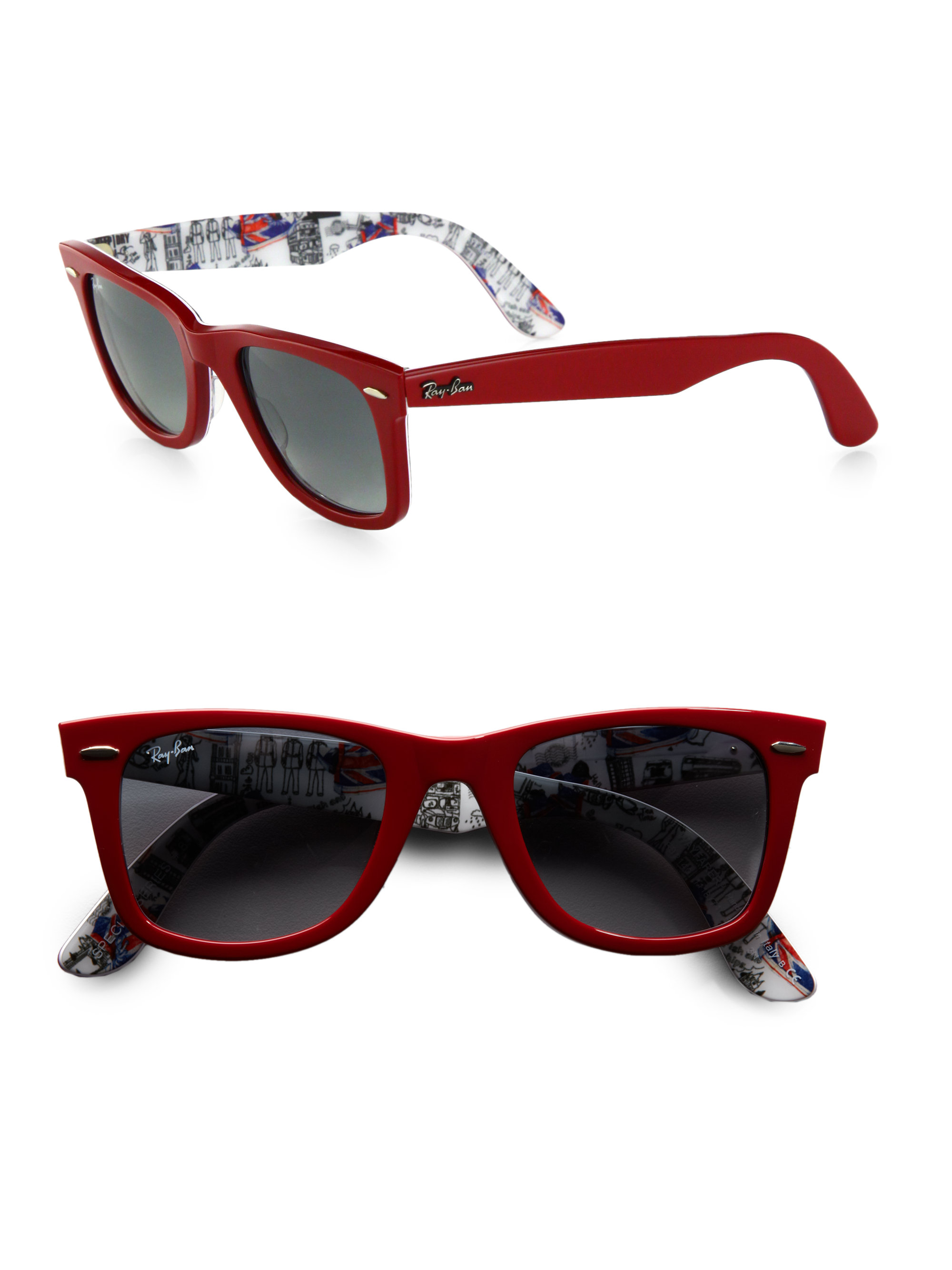 Ray-Ban Technical Support Service in Usa. Shop center and dealerss, store centers locator.