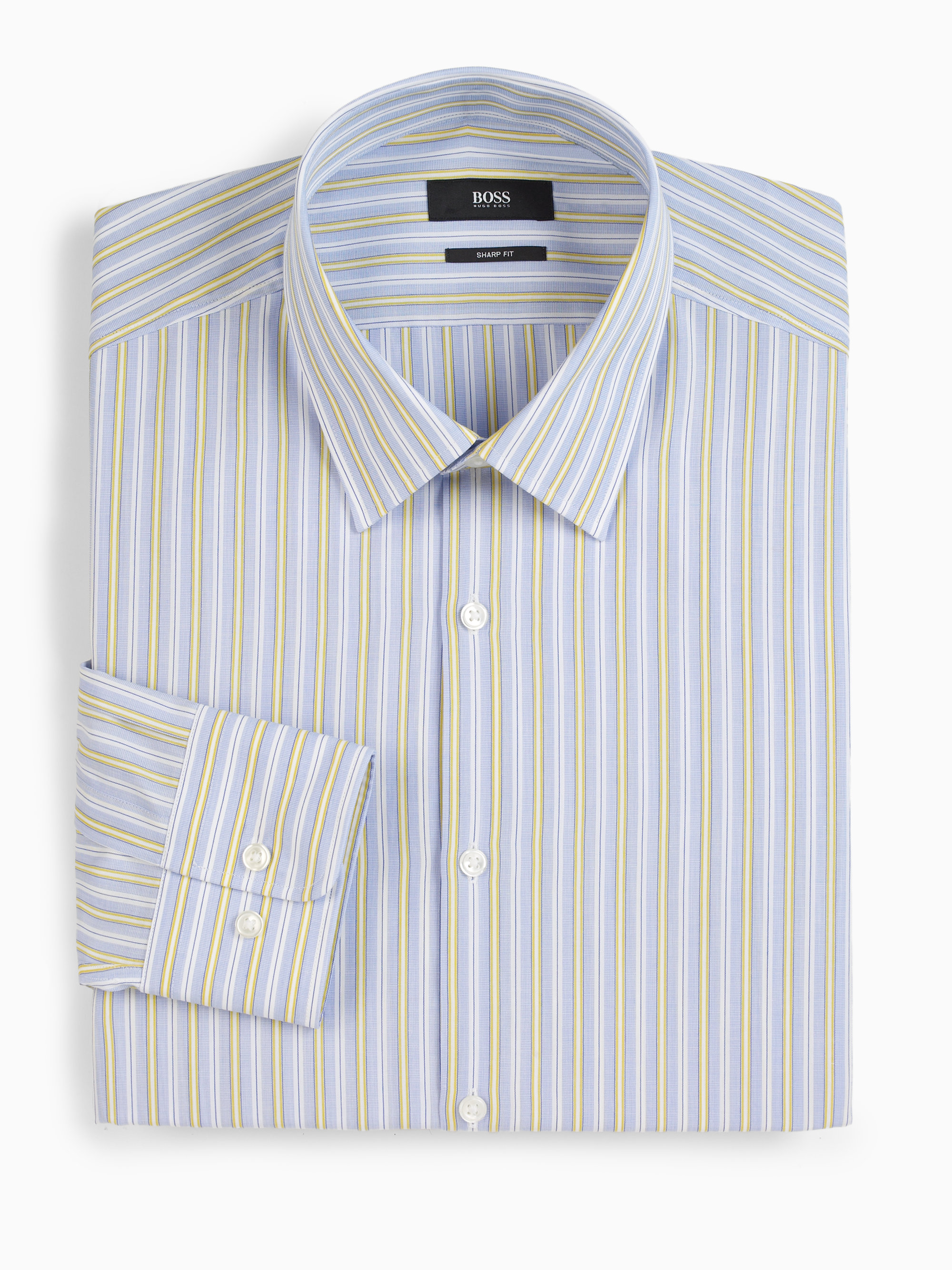 Save on men's dress shirts at Century 21 Department Store. From slim fit dress shirts and solid dress shirts to striped and checkered dress shirts, we have exactly what you need to button up for perfection. DRESS SHIRTS. Black Trend Fit Dress Shirt. $ $ Save 60%. Add to .
