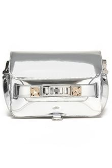 Proenza Schouler Ps11 Mini Classic Bag - Lyst