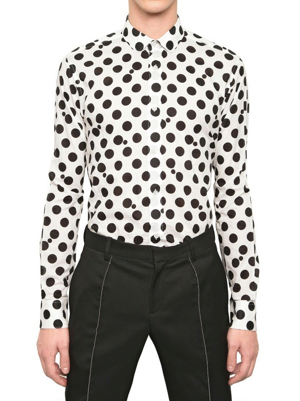 Free shipping BOTH ways on mens polka dot shirt, from our vast selection of styles. Fast delivery, and 24/7/ real-person service with a smile. Click or call