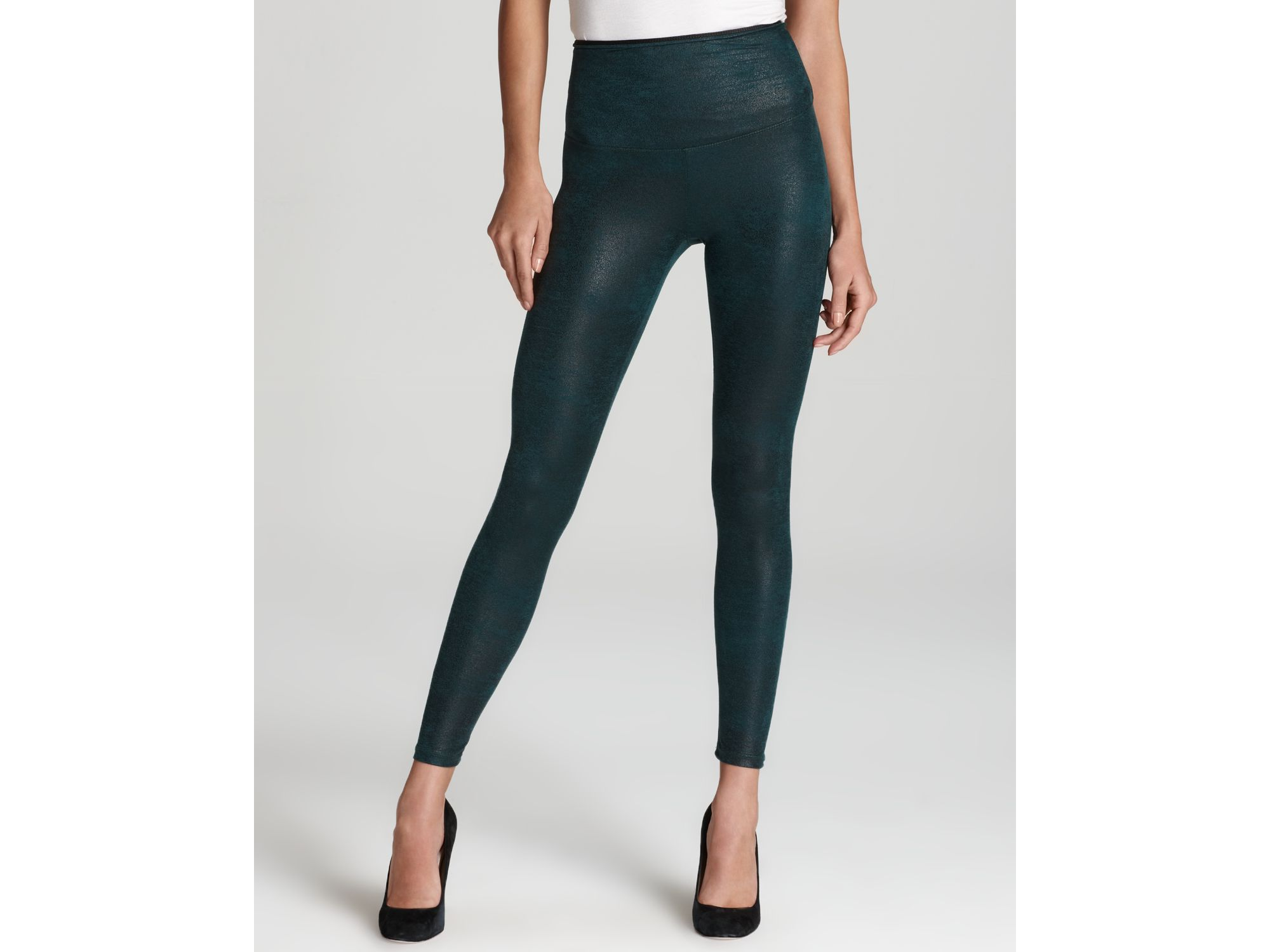 9230788256d958 Gallery. Previously sold at: Bloomingdale's · Women's Faux Leather Pants ...