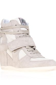 Ash Wedge Sneakers - Lyst