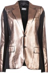 Maison Martin Margiela Painted Jacket - Lyst