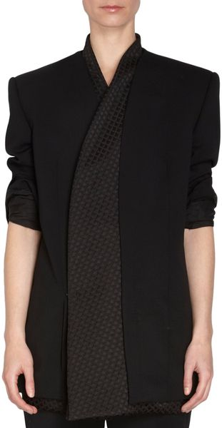 Haider Ackermann Easy Jacket - Lyst