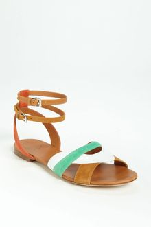 Marc By Marc Jacobs Color Weave Sandal - Lyst