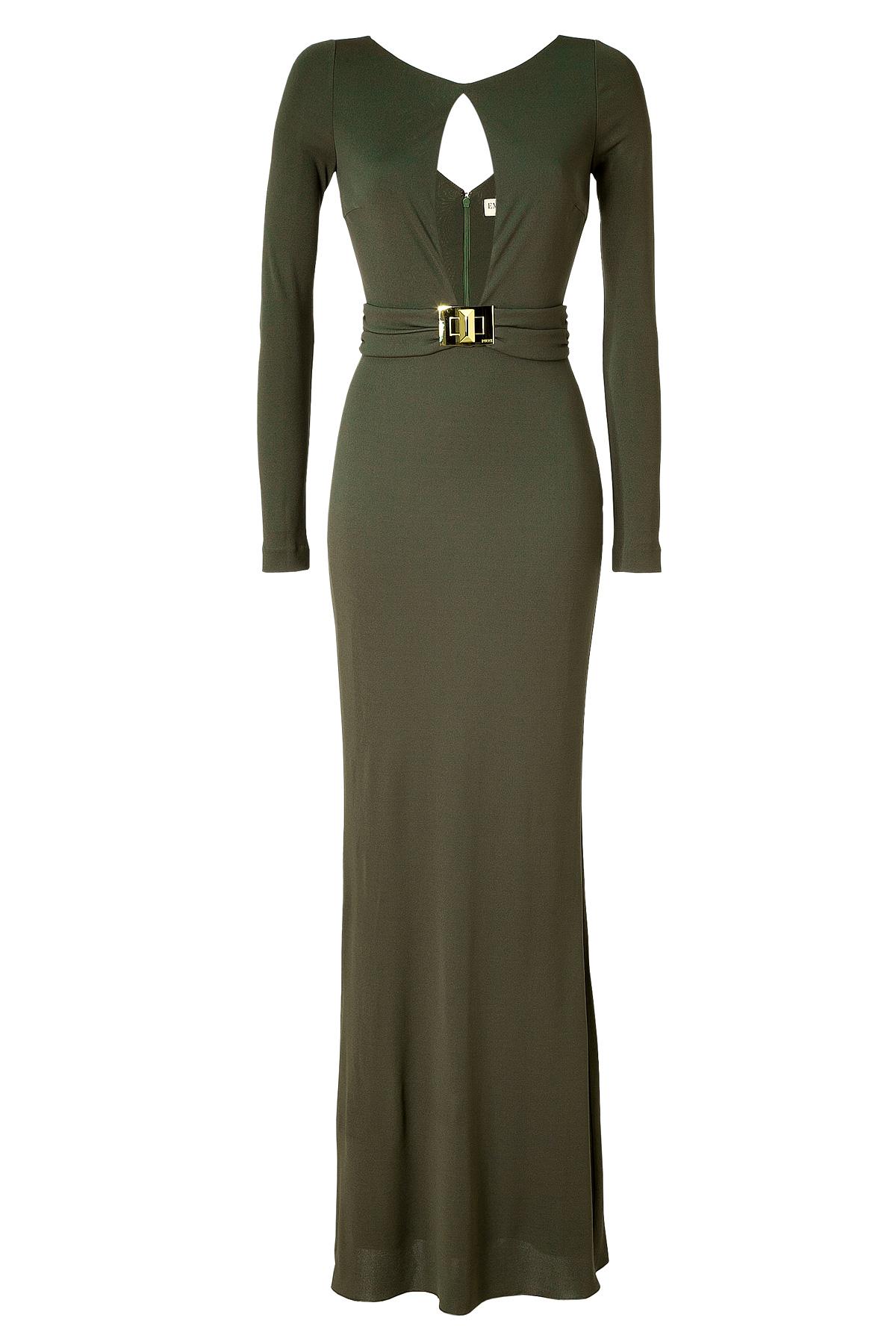 Emilio Pucci Cutout Illusion Dress Sale View Fullscreen Emilio Pucci