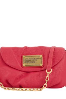 Marc By Marc Jacobs Coral Classic Q Karlie Crossbody Bag - Lyst