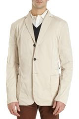Bottega Veneta Packable Twobutton Sport Jacket - Lyst