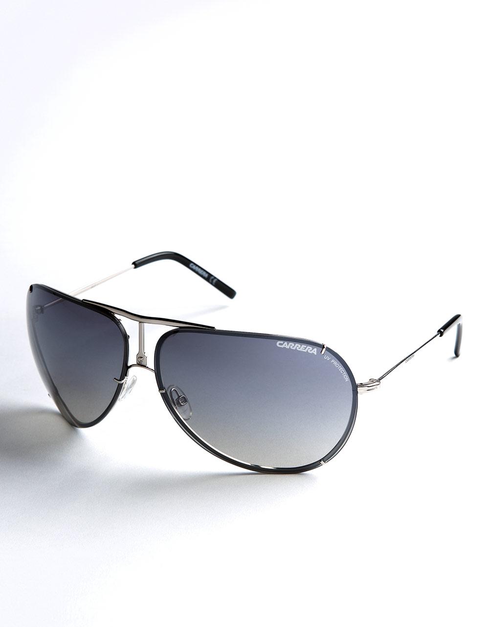 Carrera Vintage Aviator Sunglasses Louisiana Bucket Brigade