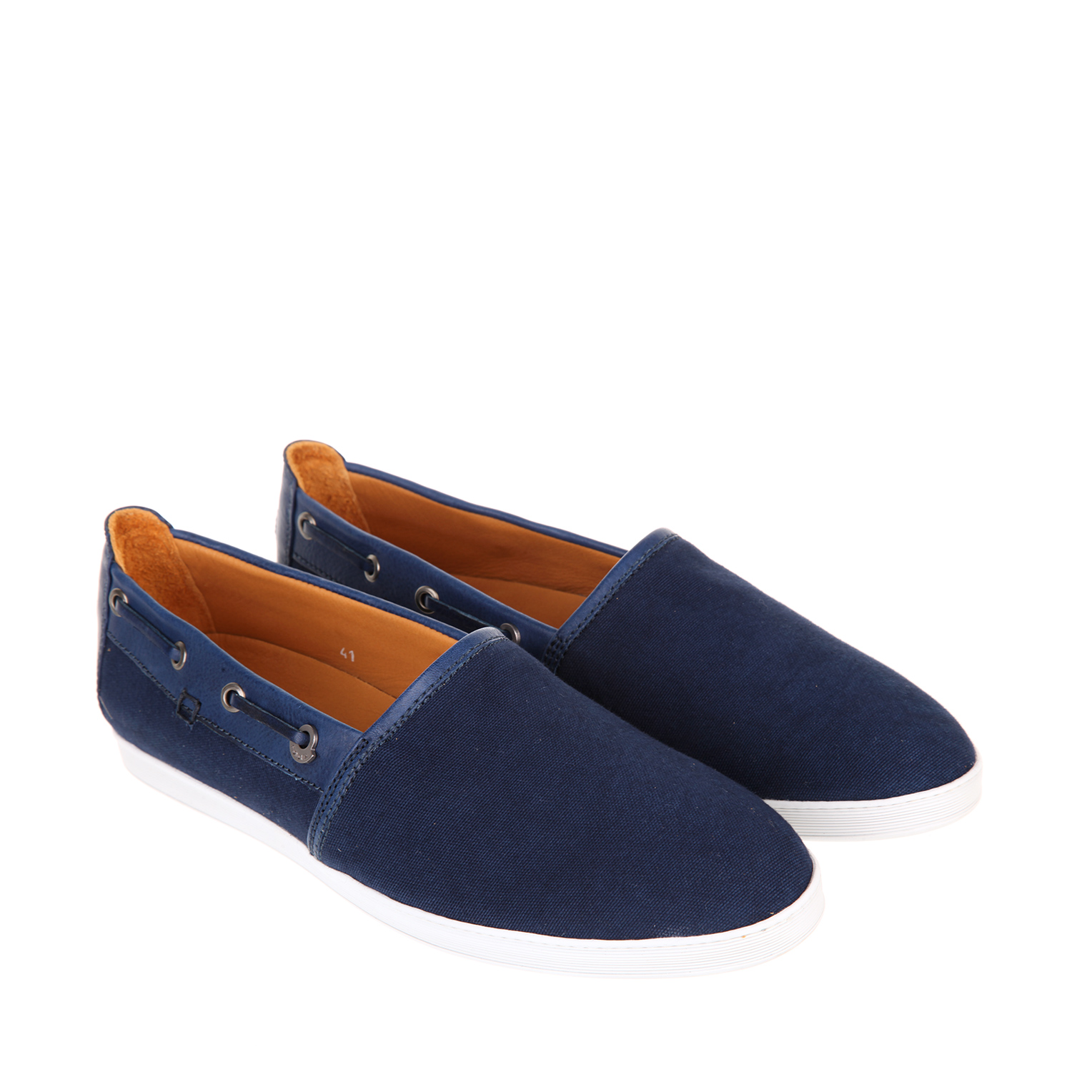 moncler shoes in blue for navy lyst