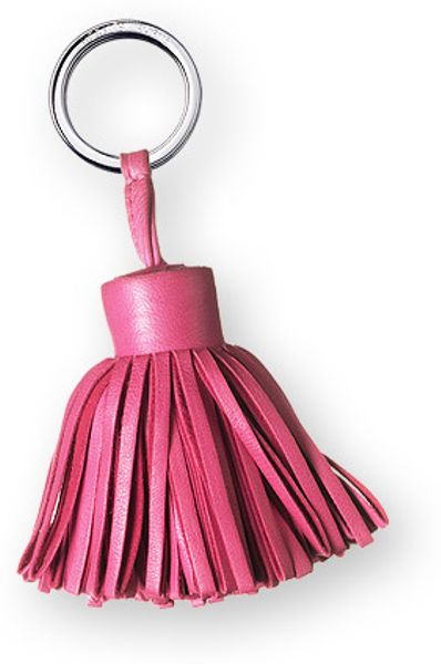 Hermès Carmen in Pink (lightpink)