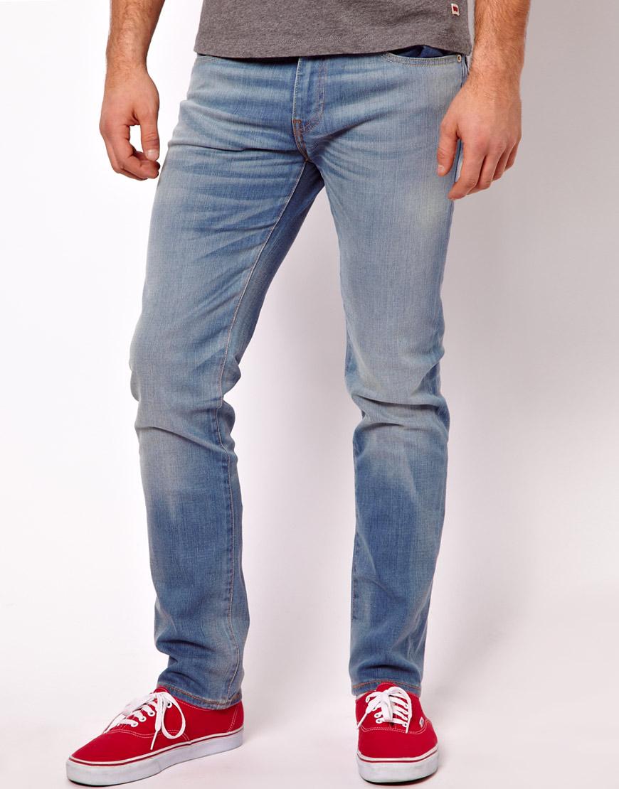 2013 New Diesel Jeans Mens LONG HAIRSTYLES