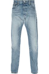 Ralph Lauren Regular Fit Jeans in Blue for Men - Lyst