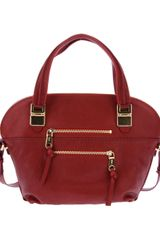 Chloé Medium Shoulder Bag - Lyst