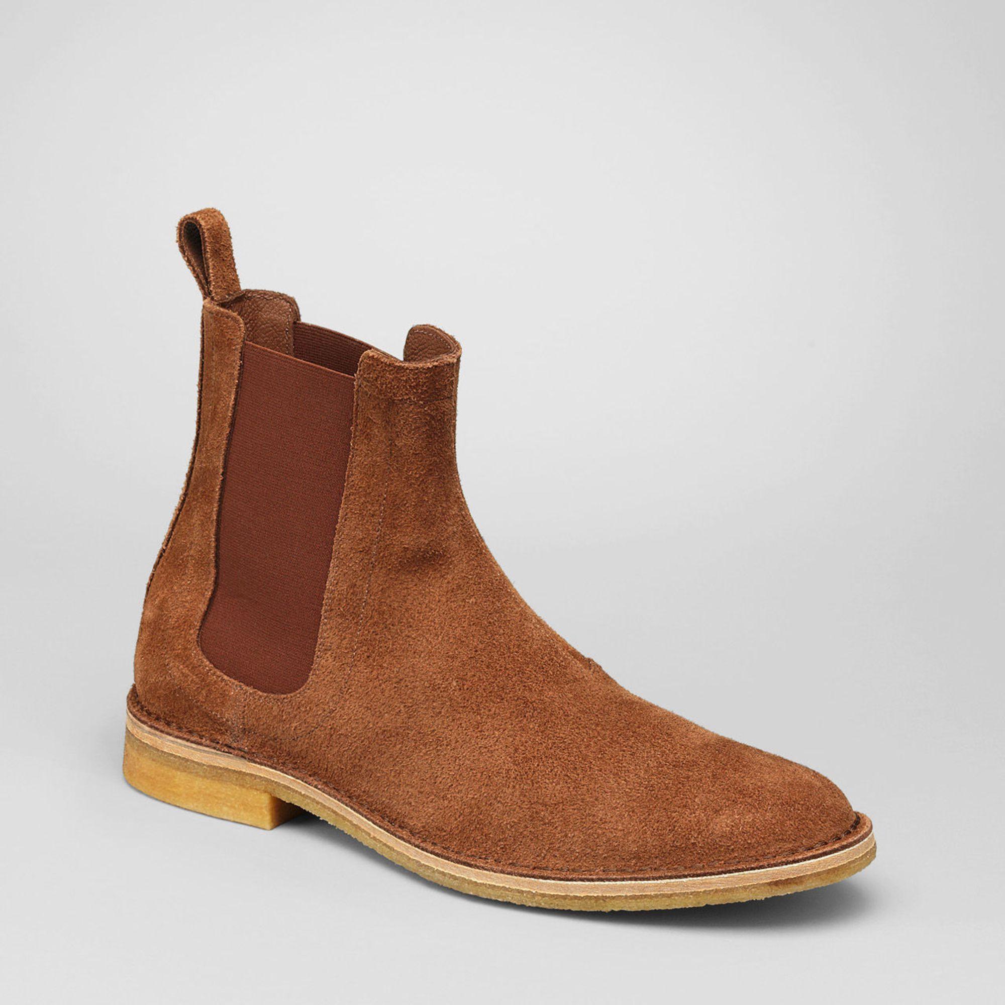 Bottega Shoes Men