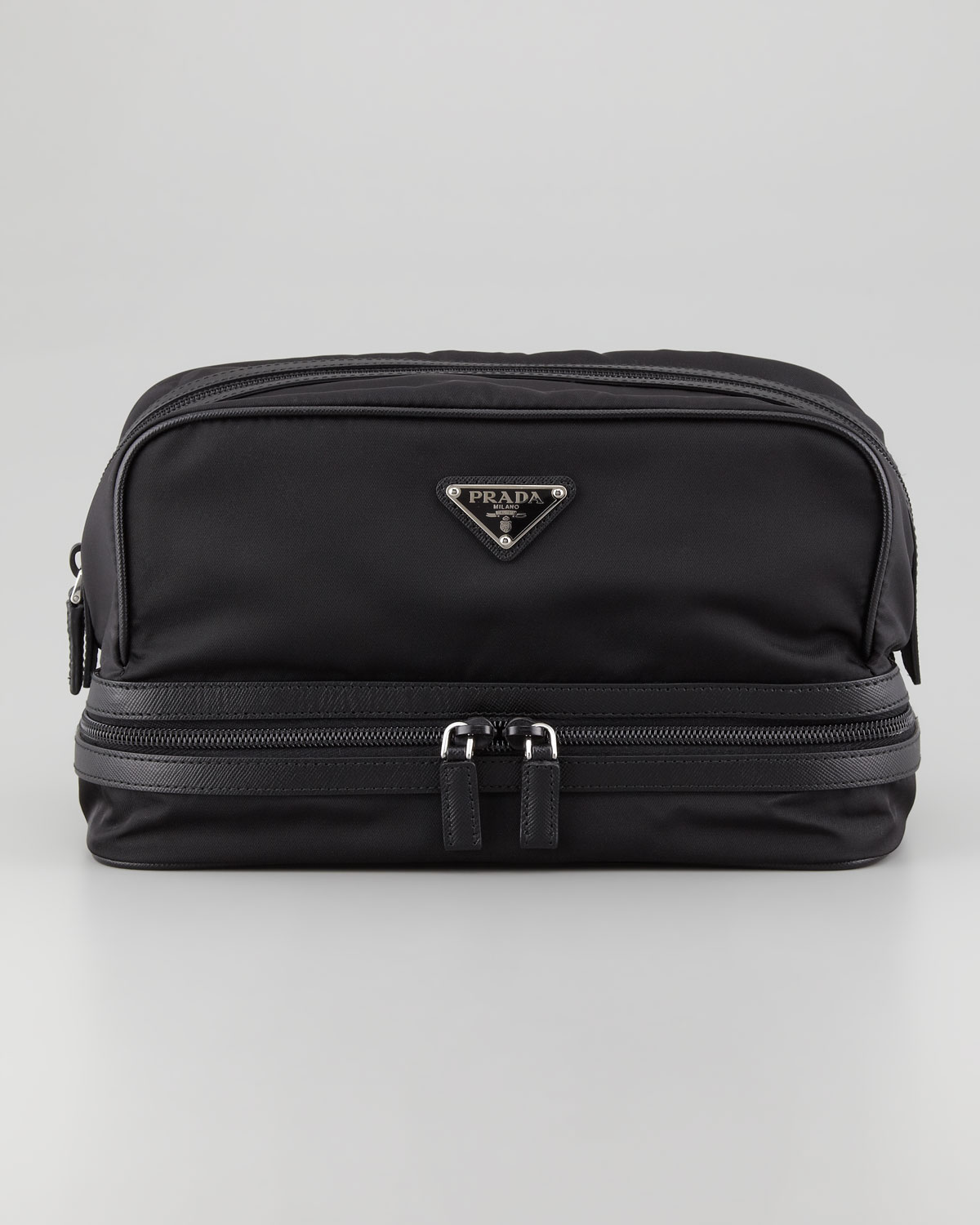 f6df89b956b1 Prada Toiletry Bag Mens | Stanford Center for Opportunity Policy in ...