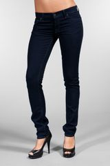 7 For All Mankind Roxanne Jeans - Lyst