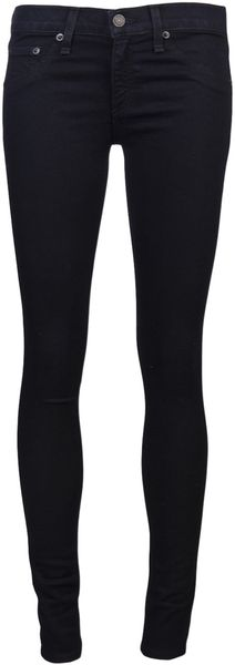 Rag & Bone The Legging Jean - Lyst