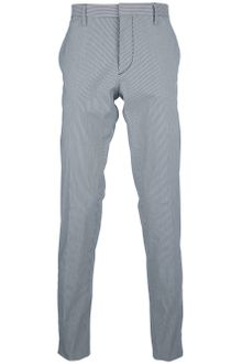 DSquared2 Fine Stripe Tailored Trouser - Lyst