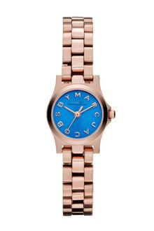 Marc By Marc Jacobs Henry Dinky Stainless Steel Ladies Watch - Lyst