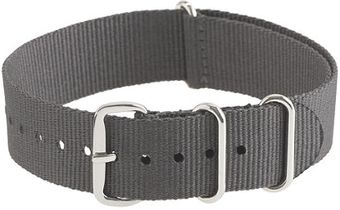J.Crew Solid Watch Strap - Lyst