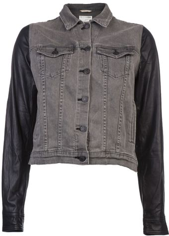 Rag & Bone The Jean Jacket - Lyst