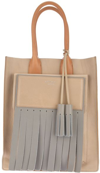 Acne Piers Shopper - Lyst