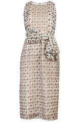 Giambattista Valli Leopard Dress - Lyst